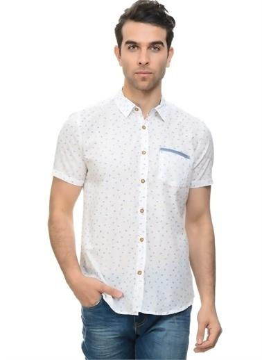 Fresh Company Fresh Company Gömlek Beyaz